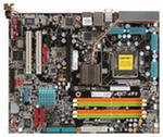 Motherboard Abit AW8