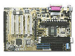 Motherboard Abit BE6-II V2.0