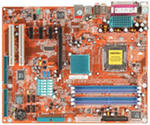 Motherboard Abit GD8