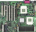Motherboard TYAN S2460