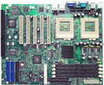 Motherboard TYAN S2505T