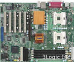 Motherboard TYAN S2668