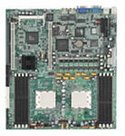 Motherboard TYAN S2881