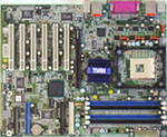 Motherboard TYAN S5101
