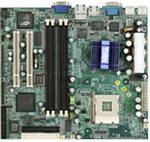 Motherboard TYAN S5105