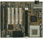 Motherboard ZIDA ZX98-CT