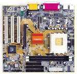 Motherboard ZIDA PM133