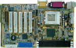 Motherboard ACORP 6A815