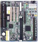 Motherboard ACORP 6LX68