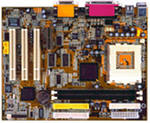 Motherboard ACORP 6M810D