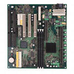 Motherboard ACORP 6VIA86
