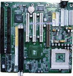 Motherboard ACORP 6ZX85