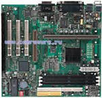 Motherboard ACORP 6ZX98