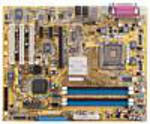 Motherboard DFI 915P-TAG