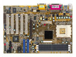 Motherboard DFI AD73 Pro