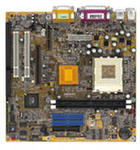 Motherboard DFI AM35-EC