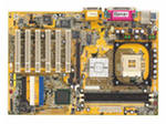 Motherboard DFI NB76-TC
