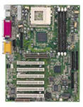 Motherboard EPoX EP-3S2A