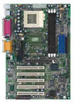 Motherboard EPoX EP-3S2A5