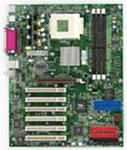 Motherboard EPoX EP-8K5A2+