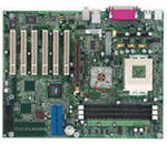 Motherboard EPoX EP-8K9A2