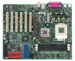 Motherboard EPoX EP-8K9A3+