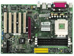 Motherboard EPoX EP-8K9A7I