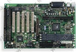 Motherboard EPoX P2-133A