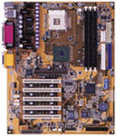 Motherboard FIC VC31