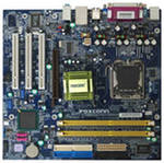Motherboard Foxconn 865G7MC-S