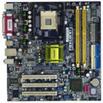 Motherboard Foxconn 865M06-GV-6LS