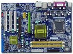 Motherboard Foxconn 915PL7AE-S