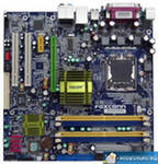 Motherboard Foxconn 945G7MA-8KS2