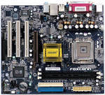 Motherboard Foxconn 648FX7MF-RS