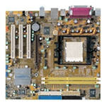 Motherboard Foxconn NF3UK8MA-RS