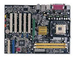 Motherboard Foxconn 655A01-FX-6ELRS