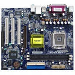 Motherboard Foxconn 6617MX-S