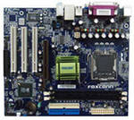 Motherboard Foxconn 661FX7MF-S