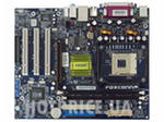Motherboard Foxconn 661FXME