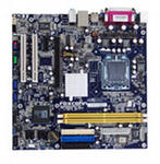 Motherboard Foxconn RC4107MA-8KRS2