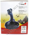 Joystick Genius Flight 2000 F-23, MaxFighter F-31D
