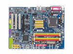 Motherboard Gigabyte GA-8I945P Dual Graphic