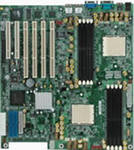 Motherboard IWILL DK8S2