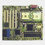 Motherboard IWILL DPL533
