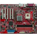 Motherboard IWILL P4SE-Gold