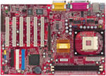 Motherboard Microstar 845G Max