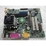 Motherboard Microstar MS-6322
