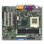 Motherboard Microstar MS-6334