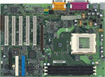 Motherboard Microstar MS-6529