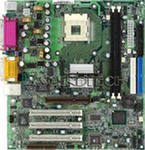 Motherboard Microstar MS-6532